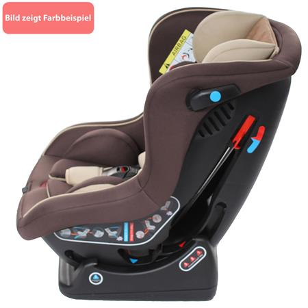 osann safety baby car child seat gr 0 1 pearl blue. Black Bedroom Furniture Sets. Home Design Ideas