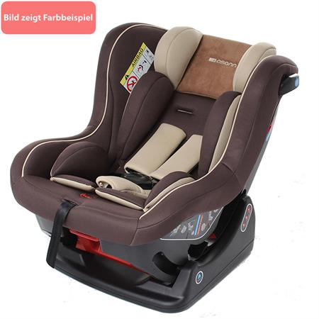 Osann Safety Baby Autokindersitz Gr. 0+/1 Pearl Blue