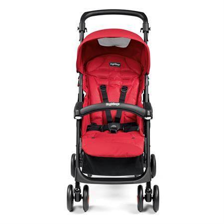 Peg Perego Aria Shopper Mod Red Front