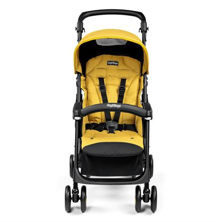 peg perego aria shopper mod yellow 2 Detailansicht 01