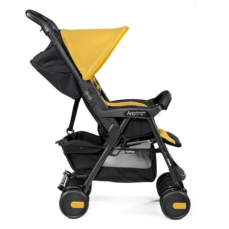 peg perego aria shopper mod yellow 3 Detaillierte Ansicht 02