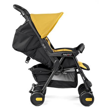 peg perego aria shopper mod yellow 4 Ansichtsdetail 03