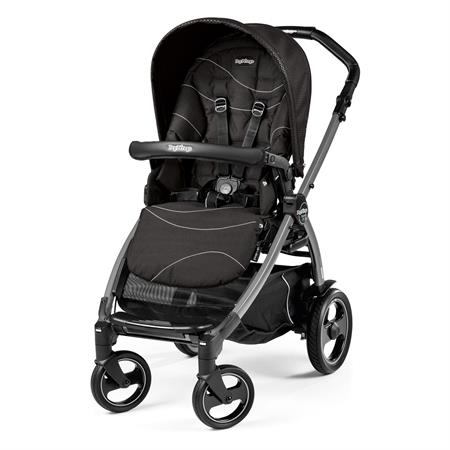 Peg Perego Book 51s Sportivo Bloom Black Gestell 51s Jet