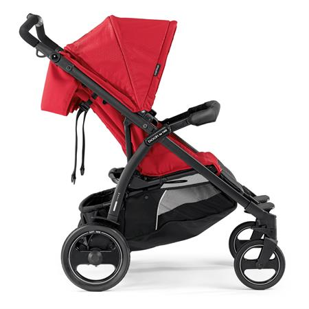 Peg Perego Book For Two Mod Red Seite