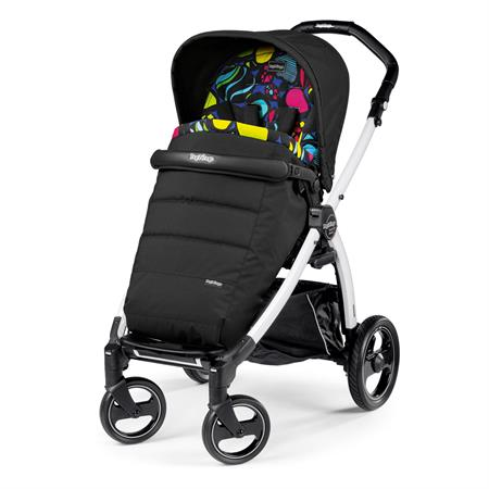 Peg Perego Book S Completo Manri Gestell S Weiss