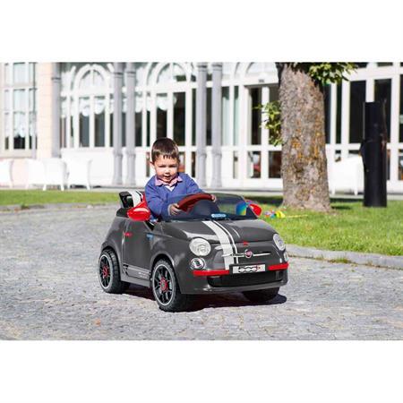 Peg-Perego Einsitzer-Auto Fiat 500 S
