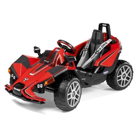 Peg-Perego Fun-Sportscar Polaris Slingshot RC