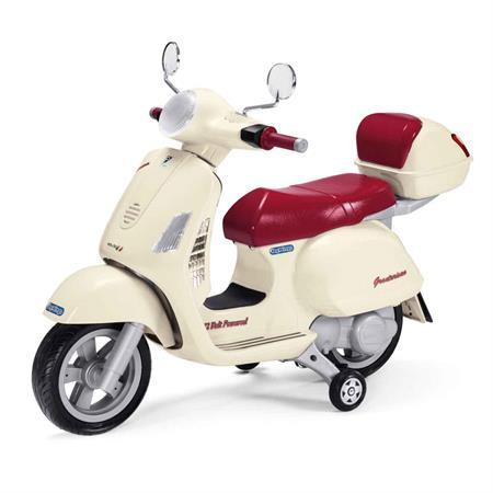 Peg-Perego Motorrad Vespa