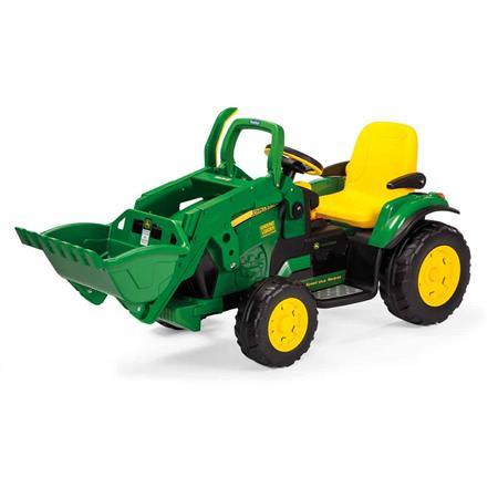 Peg-Perego Traktor John Deere Ground Loader