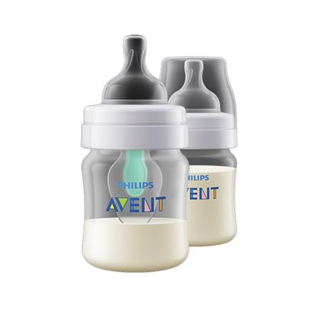 Philips Avent Anti Colic Flasche mit Airfree Ventil 2er Pack
