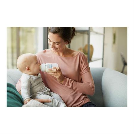 Philips Avent Anti Colic Flasche mit Airfree Ventil