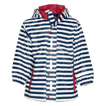 Playshoes Regenmantel 408540 171 Maritim