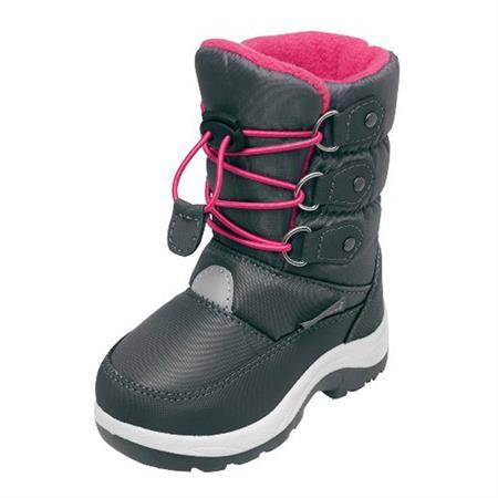 Playshoes Winter-Bootie zum Schnüren Größe 20/21 Pink