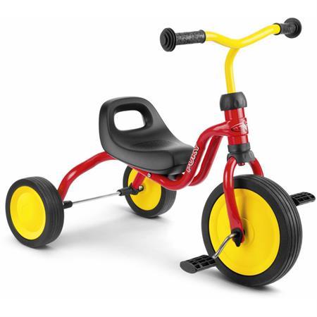 Puky Fitsch Kleinkind Dreirad 2503 Rot
