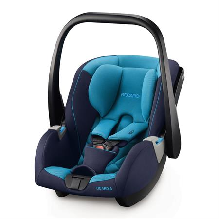 Recaro Babyschale Guardia Design 2017 Xenon Blue