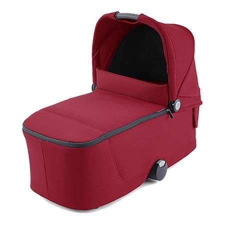 Recaro Babywanne für Kinderwagen Sadena / Celona Select Garnet Red