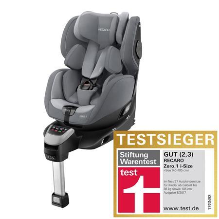 Recaro i-Size Kindersitz ZERO.1 R129