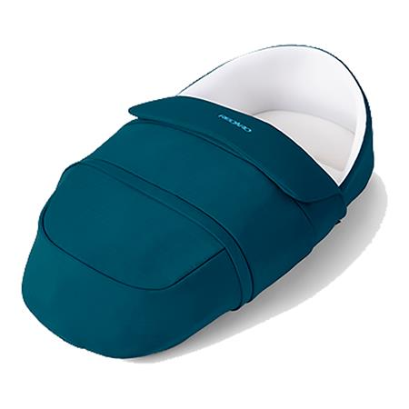 Recaro Light Cot Sadena / Celona Select Teal Green