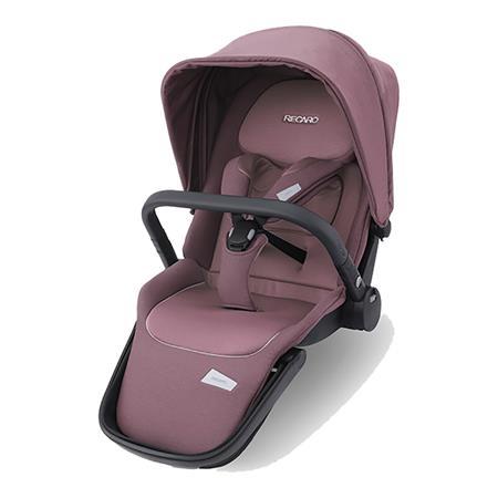 Recaro Sitzeinheit für Kinderwagen Sadena / Celona Prime Pale Rose