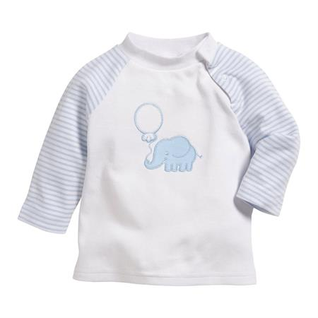Schnizler Sweat-Shirt Interlock Elefant