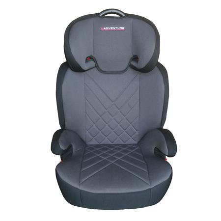 X Adventure Kindersitz Junior Gr. 2/3 & Isofix