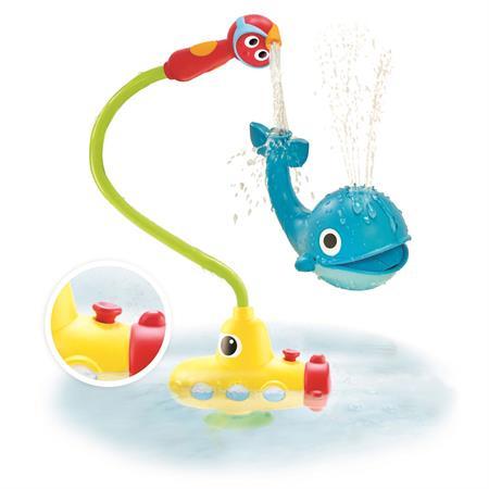 Yookidoo Wasserspiel U-Boot Wal