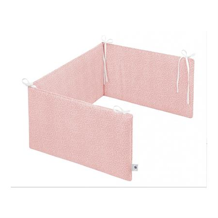 Zöllner Nestchen Comfort Tiny Squares Blush