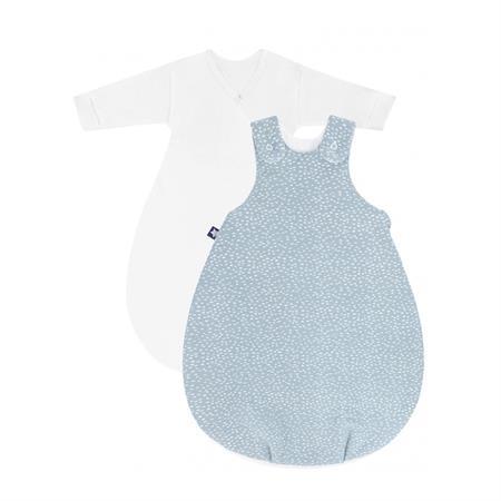 Zöllner Babyschlafsack Cosy Tiny Squares 50/56