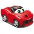 BBJunior Fahrzeug Ferrari Lil Driver