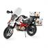 Peg-Perego Motorrad Ducati Hypercross