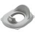 rotho TOP WC-Sitz Verkleinerung Stone Grey