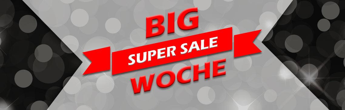 Big Super Sale Woche bei Kids-Comfort