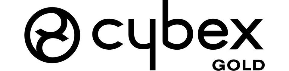 Cybex Gold Line Logo