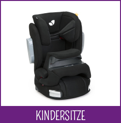 Kindersitze im Joie Markenshop bei Kids-Comfort