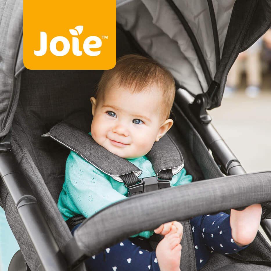 Joie Brand Shop   KidsComfort.eu