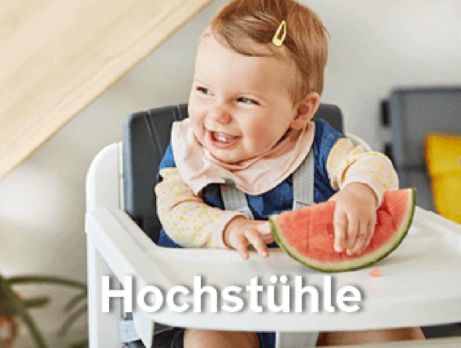 nuna Hochstühle | online kaufen bei KidsComfort.eu