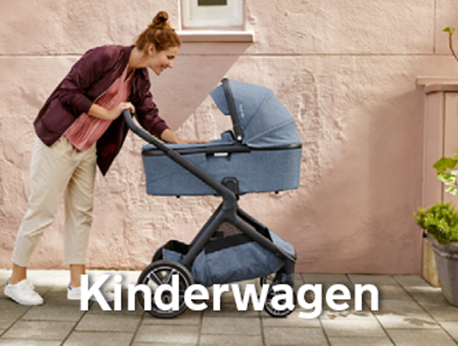 nuna Kinderwagen | online kaufen bei KidsComfort.eu