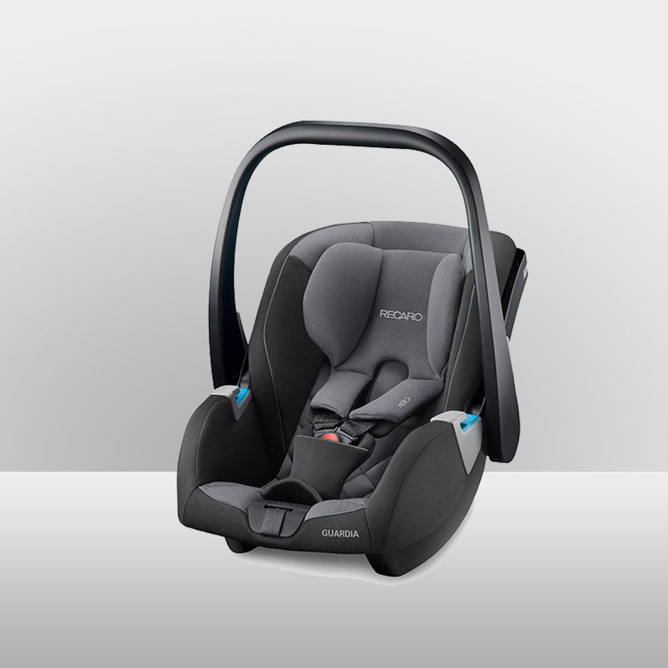 Ersatzbezug Babyschale