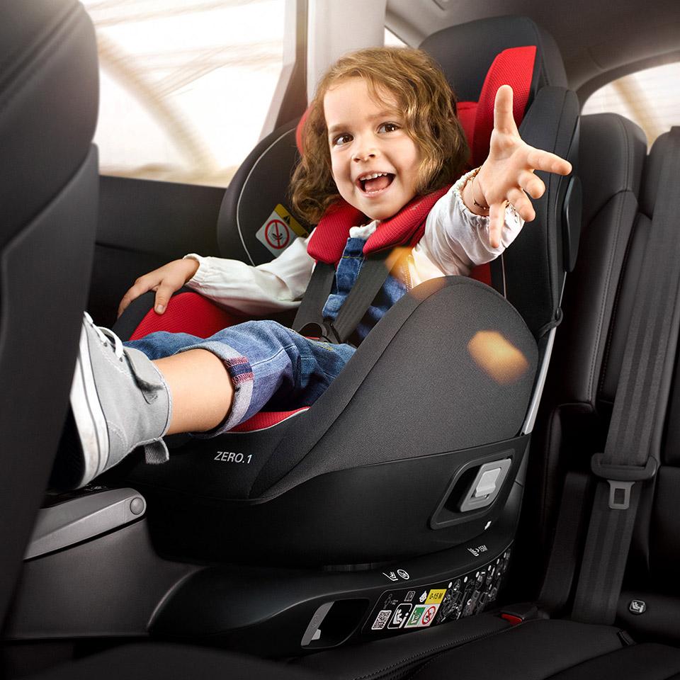 Kindersitz Zubehör