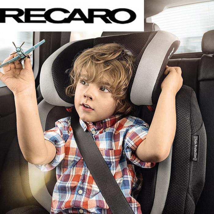 Recaro Markenshop | KidsComfort.eu