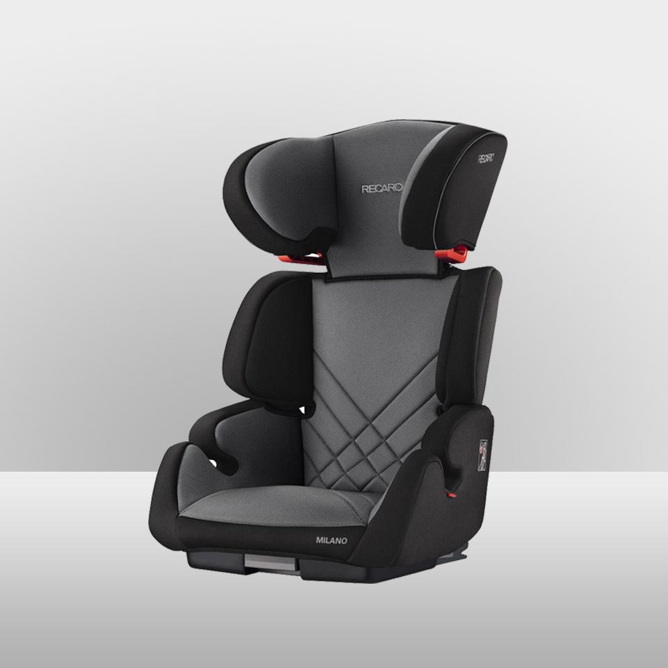child seat Gr.2-3
