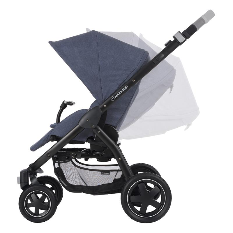 maxi cosi stella kinderwagen farbwahl neu ebay. Black Bedroom Furniture Sets. Home Design Ideas