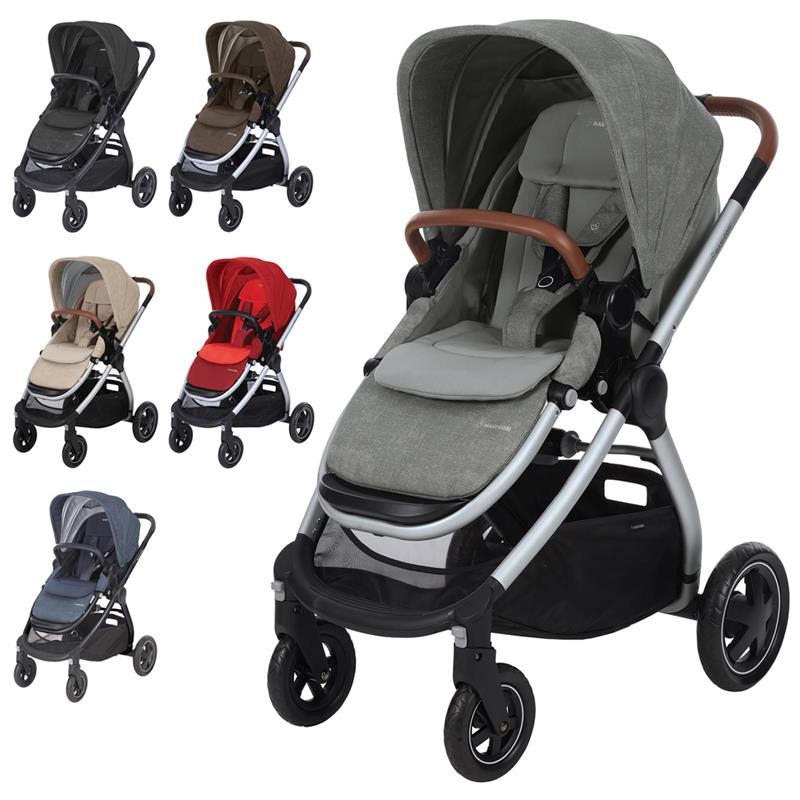 maxi cosi adorra kinderwagen farbwahl neu ebay. Black Bedroom Furniture Sets. Home Design Ideas