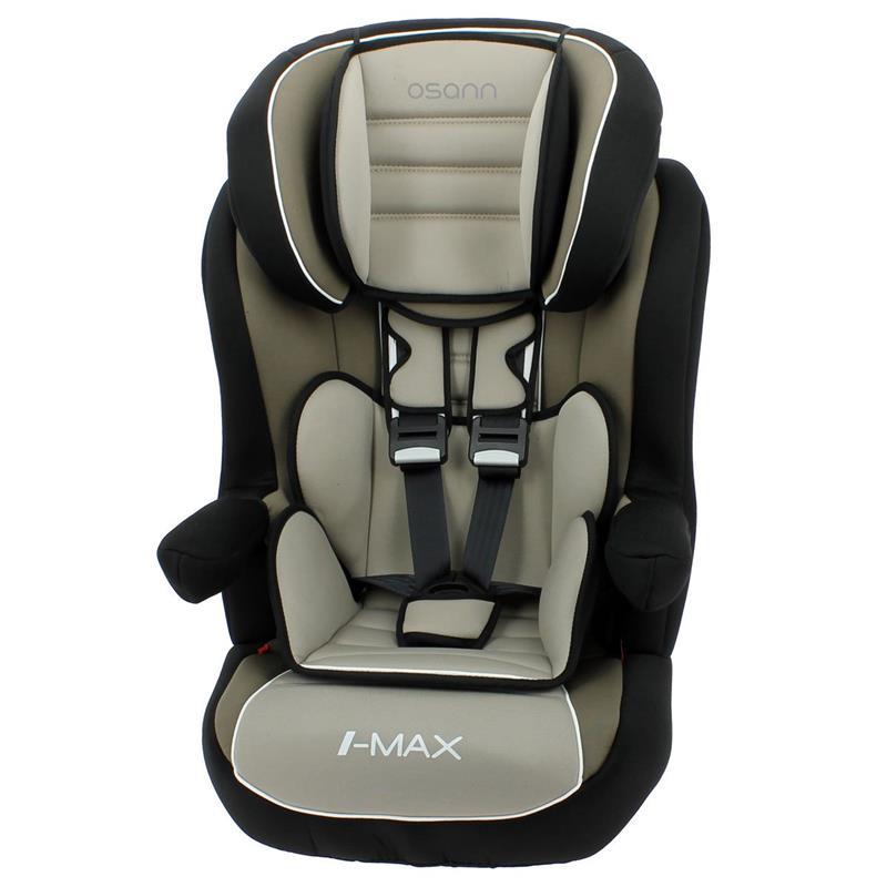 osann i max sp silla de coche silla de coche varios. Black Bedroom Furniture Sets. Home Design Ideas