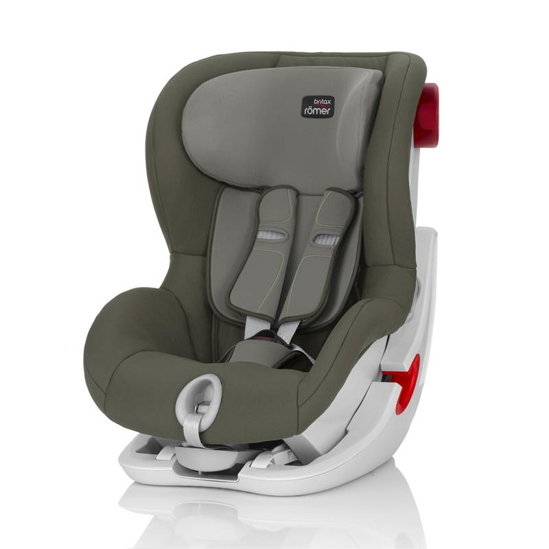 britax r mer children car seat king ii design 2016 choice of colours new ebay. Black Bedroom Furniture Sets. Home Design Ideas