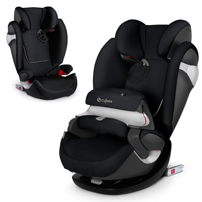 cybex pallas m fix kindersitz mit fangk rper isofix gr 1 2. Black Bedroom Furniture Sets. Home Design Ideas