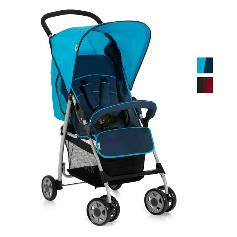 hauck sport poussette buggy neuf couleur au choix ebay. Black Bedroom Furniture Sets. Home Design Ideas