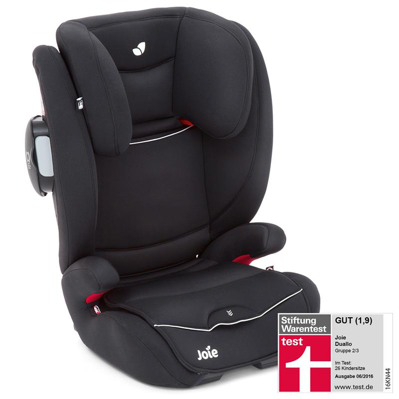 joie duallo autokindersitz 15 36 kg gr 2 3 neu farbwahl ebay. Black Bedroom Furniture Sets. Home Design Ideas