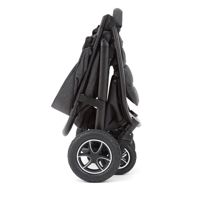 joie mytrax kinderwagen buggy mit h henverstellbarem schiebegriff neu ebay. Black Bedroom Furniture Sets. Home Design Ideas