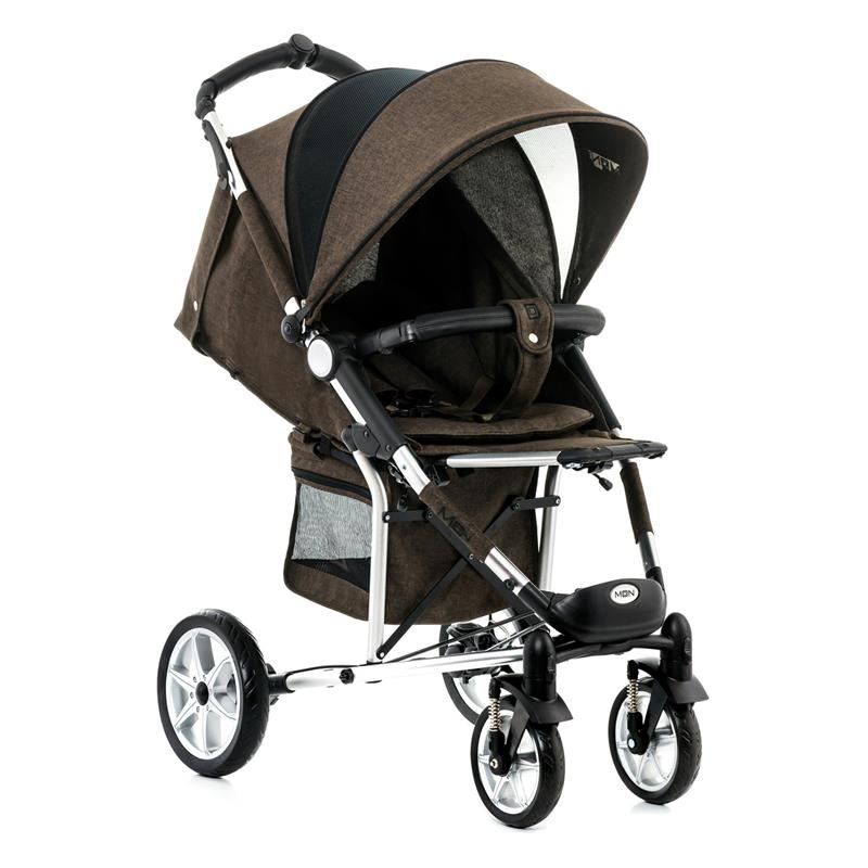 moon flac city buggy sportwagen farbwahl neu ebay. Black Bedroom Furniture Sets. Home Design Ideas